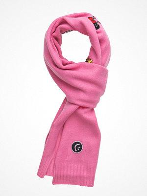 Halsdukar & scarves - Mads Nørgaard Badge Knit Axelle