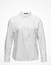 Violeta by Mango Cotton Modal-Blend Shirt