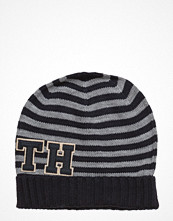 Hattar - Tommy Hilfiger Th Patch Hat Stripes