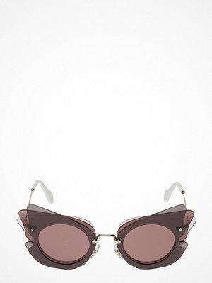 Miu Miu Sunglasses Cat Eye