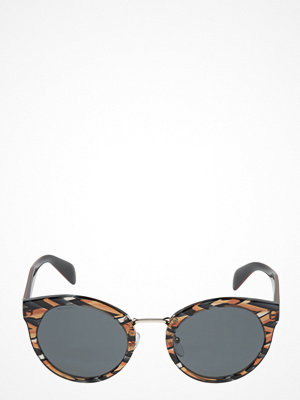 Prada Sunglasses Heritage / Handbag Logo