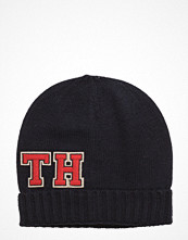 Hattar - Tommy Hilfiger Th Patch Hat Solid
