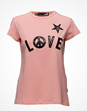Love Moschino Love Moschino-T-Shirt