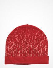 Hattar - Calvin Klein Jeans Logo Hat, 001, Os