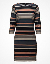 Saint Tropez Striped Jersey Dress