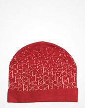 Hattar - Calvin Klein Logo Hat, 635, Os