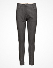 Fiveunits Angelie 359 Rib, Grey Moral, Pants