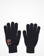 Handskar & vantar - Tommy Hilfiger Th Patch Gloves Solid