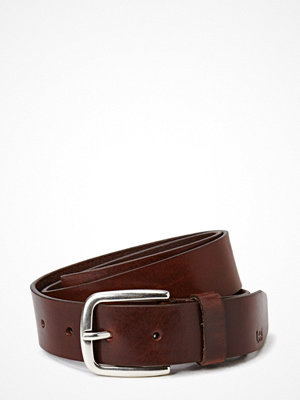 Bälten & skärp - Lee Jeans Lee Belt Dark Brown