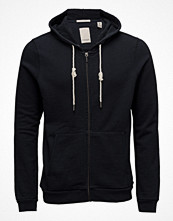 Street & luvtröjor - Scotch & Soda Home Alone Zip Through Hooded Sweat