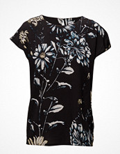 Saint Tropez Daisy Printed Top