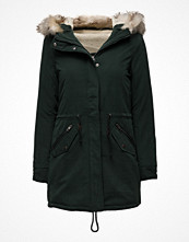Only Onllucca Long Parka Otw