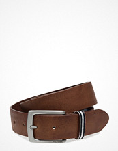 Bälten & skärp - Tommy Hilfiger Th Woven Loop Belt 3.5