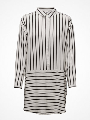 Tunikor - Saint Tropez Stripe Printed Tunic