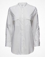 Skjortor - Filippa K Cotton Pocket Shirt