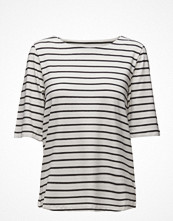 Saint Tropez Striped Blouse