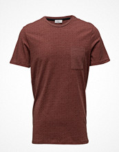 T-shirts - Selected Homme Shdnewton Ss O-Neck Tee