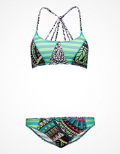 Sunseeker Seekers Crop Top Bikin Set