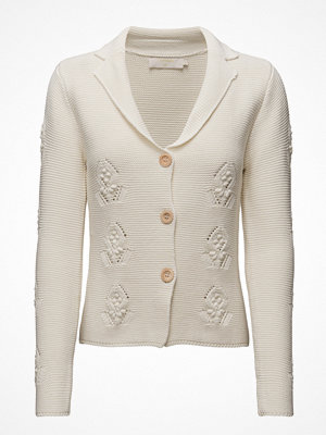 Cream Xenia Cardigan