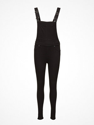 Jumpsuits & playsuits - Cheap Monday Dungaree Spray Black
