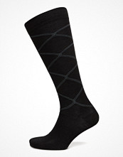 Strumpor - Topeco Mens Knee Socks Box Wool, Black