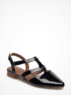 Sandaler & sandaletter - Bianco Open Slingback Shoe Mam16