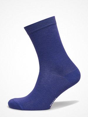 Strumpor - Topeco Ladies Sock Plain, Electro Lilac