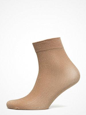 Strumpor - Decoy Ankle Sock - Lurex Rib