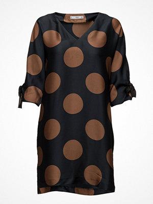 Mango Polka-Dot Dress
