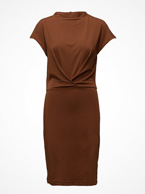 Coster Copenhagen Dress W. Two Front Pleats