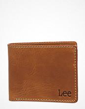 Plånböcker - Lee Jeans Wallet Dark Cognac