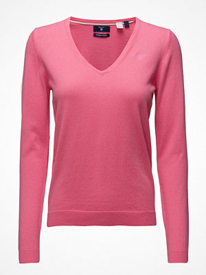 Gant Soft Cotton V-Neck