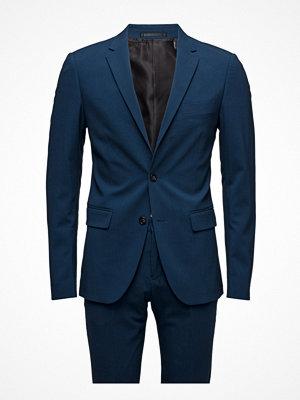 Lindbergh Plain Mens Suit-Blazer ?