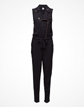 Jumpsuits & playsuits - Saint Tropez Jumpsuit W Zippers