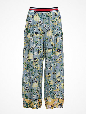 Hilfiger Collection Patchwork Floral Pants