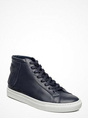 Sneakers & streetskor - Filippa K Kate High Fringe Sneaker