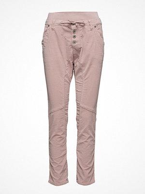 Please Jeans gammelrosa byxor Danny Vel. Rosa Vintage