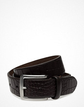 Tommy Hilfiger Croco Belt 3.5