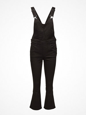 Cheap Monday Drift Dungaree New Black