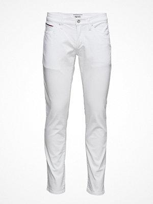 Jeans - Hilfiger Denim Slim Scanton Whco