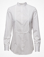 Mango Trim Cotton Shirt