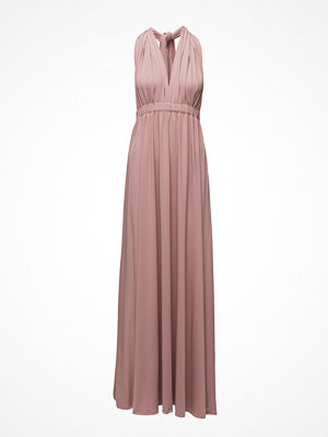 By Malina Lola Wrap Maxi Dress