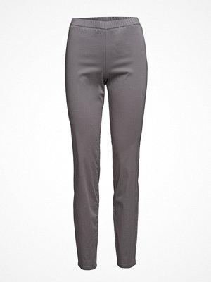 Masai grå byxor Primitiva Trousers Ew Basic