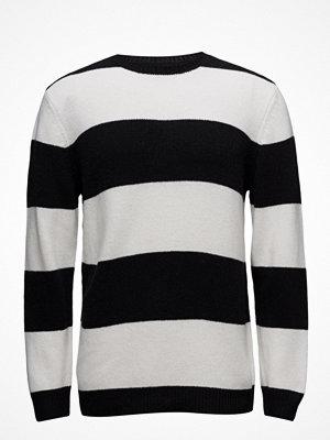 Tröjor & cardigans - Whyred Coil Block Stripe