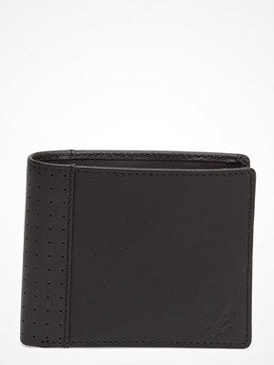 Plånböcker - Lyle & Scott Perforated Leather Wallet