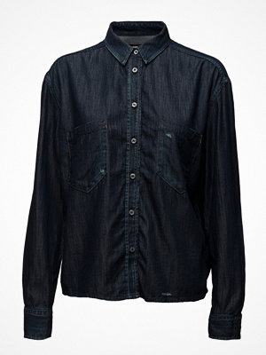 Diesel Women De-Tea-P Shirt