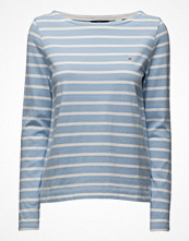 Gant Striped Boatneck Jumper