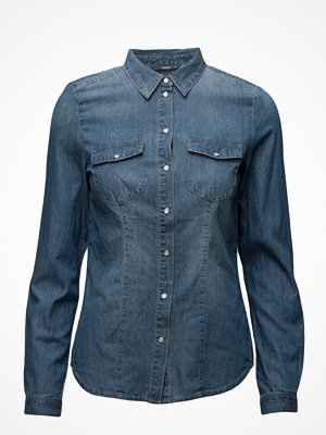 Only Onlrock It Fit Mb Dnm Shirt Bj7887 Noos
