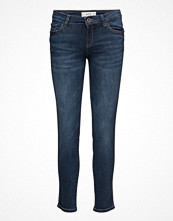 Jeans - Mango Skinny Push-Up Uptown Jeans
