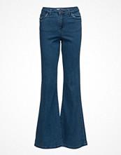 Vero Moda Vmtessa Hw Flare Jeans Wp 1
